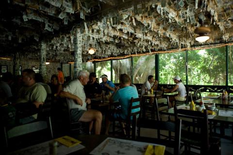 Cabbage Key Inn