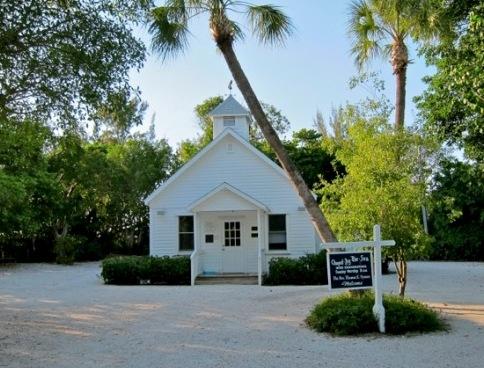 Captiva Island Chapel