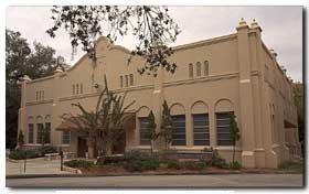 Cassadaga Florida Historic Building