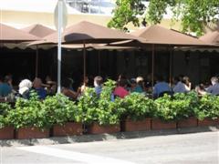 Green Street Cafe Coconut Grove