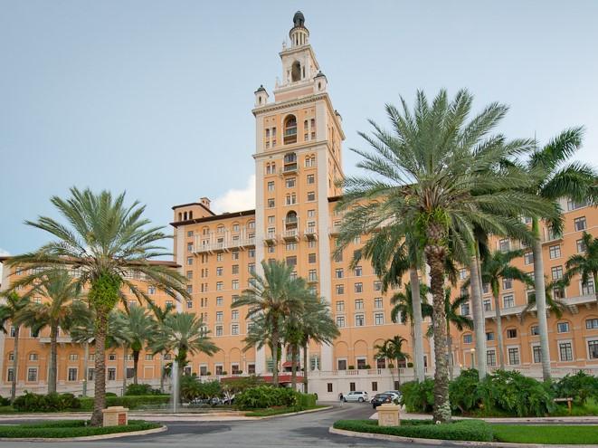 Biltmore Hotel, Coral Gables, Florida