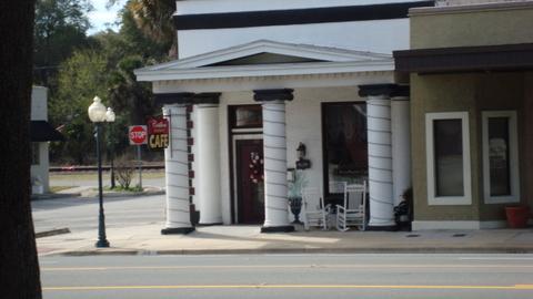Cotillion Southern Cafe Wildwood, Florida