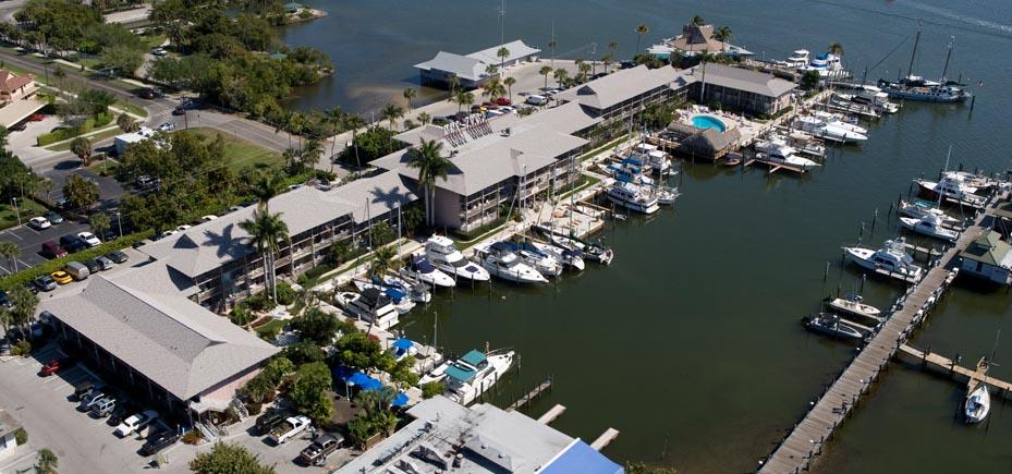 Cove Inn Naples Florida