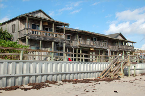 The Driftwood Resort, Vero Beach