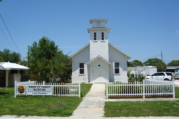 Englewood Florida Church