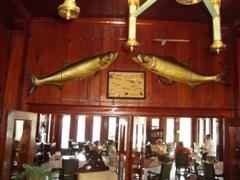 Everglades City Florida Rod and Gun Club