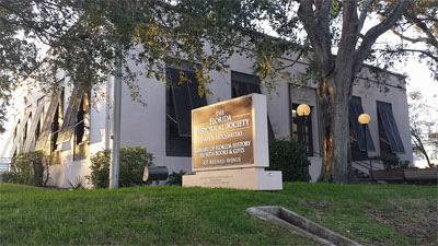 Florida Historical Society Headquarters, Cocoa