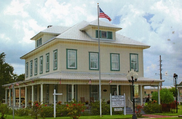 Fort Meade Florida Historic Museum