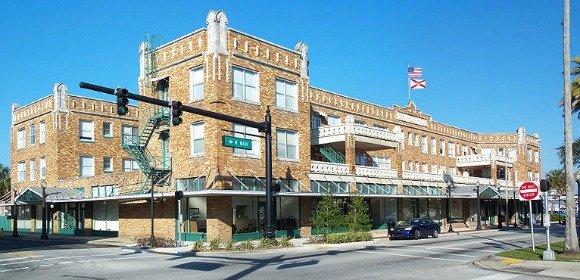 Hotel Jacaranda Avon Park Florida