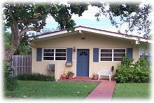 Key Biscayne Mackle Home