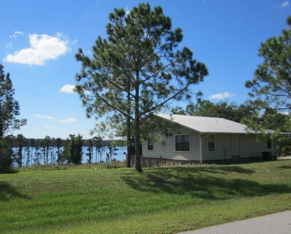 Lake Louisa State Park Camping Cabin