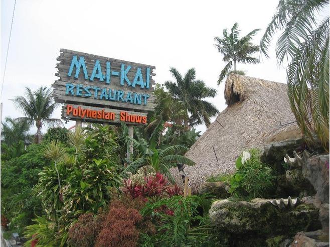 Mai Kai, Fort lauderdale