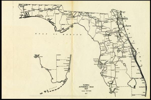 Florida 1917 - Florida Memory