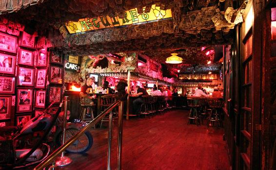 McGuires Irish Pub Pensacola