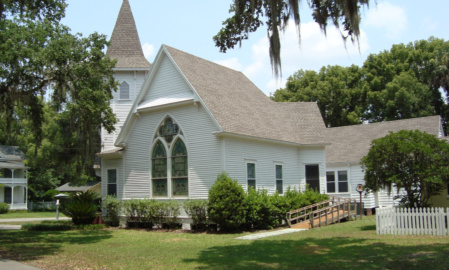 McIntosh Presbyterian Church