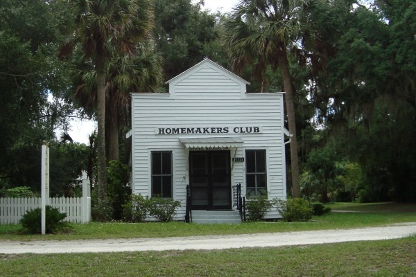 Melrose Homemakers Club