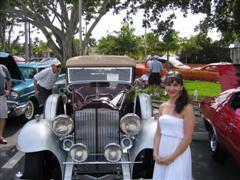 Naples, Florida Auto Show