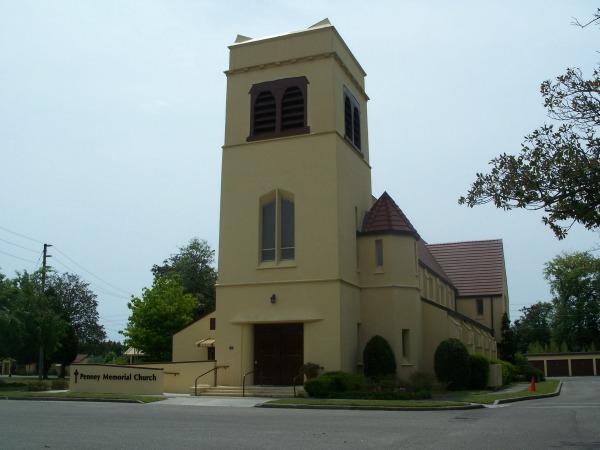 Church at Penney Farms, Florida