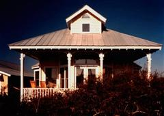 Seaside Florida Cracker Cottage