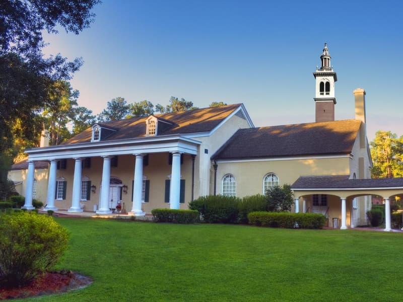 Stephen Foster Folk Culture Center State Park