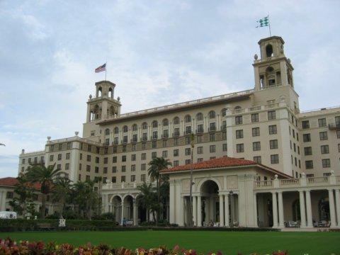Breakers Hotel, Palm Beach