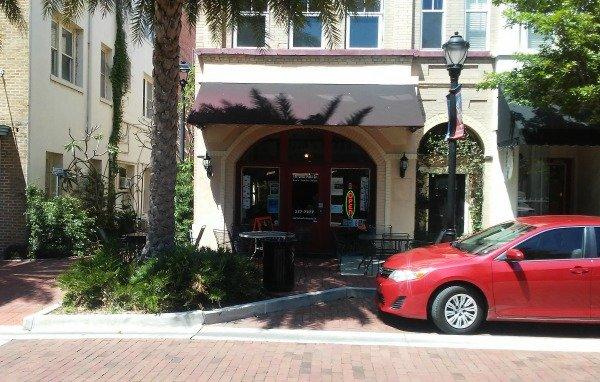 The Great Pizza Company, Eustis, Florida