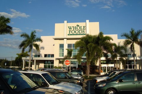 Whole Foods Market Naples, Florida