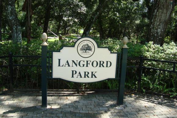 Orlando Carl Langford Park