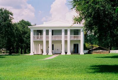 Gamble Plantation Ellenton Florida