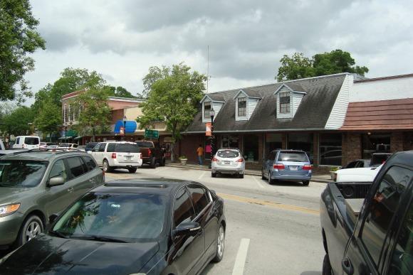 Downtown High Springs, Florida
