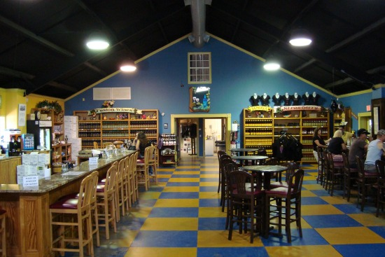 Keel and Curley Winery, Plant City