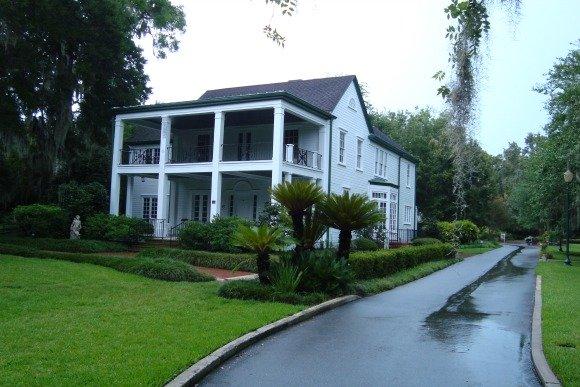 Leu Gardens, Leu House Museum, Orlando
