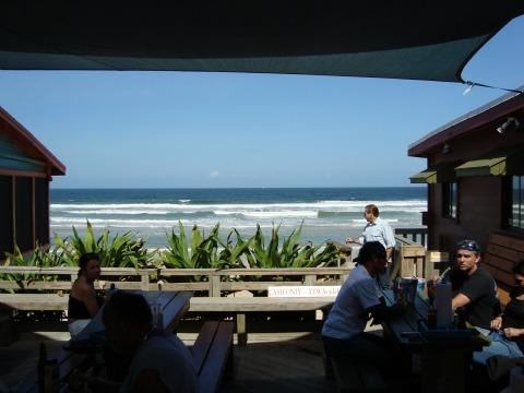 Snack Jack Flagler Beach