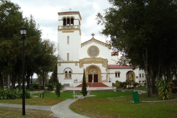 St. Leo Benedictine Abbey
