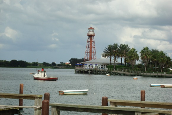 The Villages Florida Lighthouse